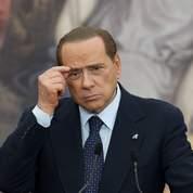 Le groupe de Berlusconi condamné