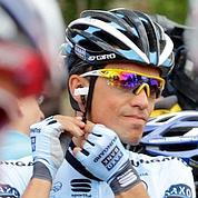 Les hauts et les bas d'Alberto Contador
