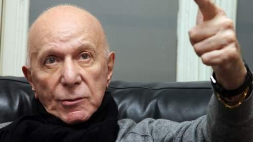 Roland Petit,老人与死神 - Enya - Enya 的芭蕾世界