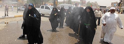 L'Iran étend son emprise sur l'Irak