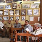 Guerre aux débits d'alcool à Bagdad