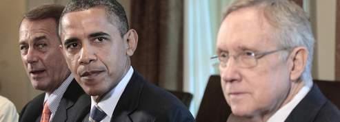 Dette américaine : les élus peinent à trouver un accord