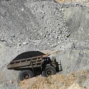 Les sidérurgistes se ruent sur le charbon