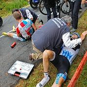 Le Tour de France est-il trop dangereux?