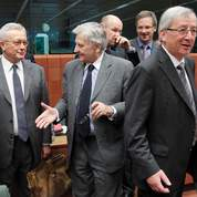 Zone euro : la crise de la dette se propage