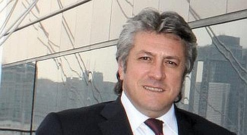 Eric Sebban cote Visiomed Group