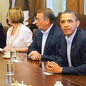 Dette: Barack Obama pose un ultimatum
