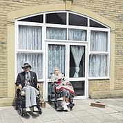 Royaume-Uni : faillite des maisons de retraite