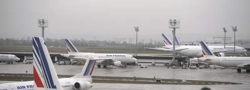 Les pilotes brandissent la menace d'une grève en août