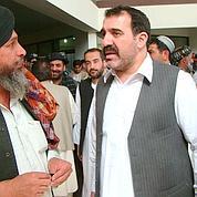 Le demi-frère d'Hamid Karzaï assassiné