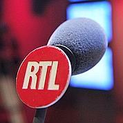 Audiences: RTL en tête, France Info en hausse