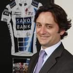 Pierre-Antoine Dusoulier, le patron de Saxo Banque