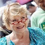 Eva Joly, en juillet 2011.