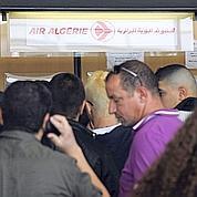 Air Algérie : tous les vols assurés ce vendredi