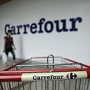 Les ventes de Carrefour pénalisées par la France