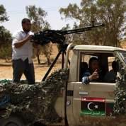Les rebelles libyens accusés d'exactions
