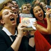 Harry Potter, une saga en or
