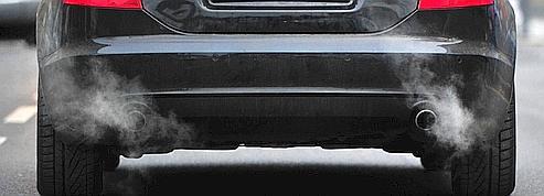 Un additif élimine la totalité des particules émises par les moteurs Diesel