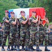 70 soldats français tués en Afghanistan