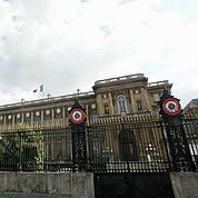 La diplomatie française façon Sébastien Loeb