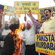 Attentat : l'Inde évite d'accuser le Pakistan