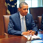 Obama tente d'éviter le défaut de paiement