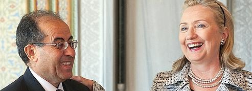 Le Conseilde transition libyen légitimé