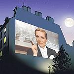 Cinéma au Clair de Lune (DR)