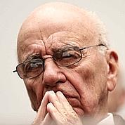 Le FBI sur les talons de Rupert Murdoch