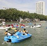 Bassin de la Villette (DR)