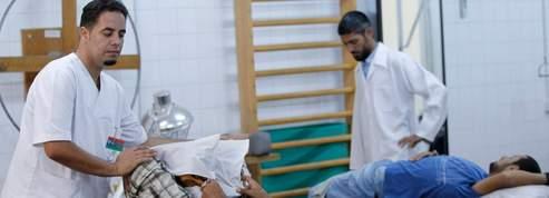 À Misrata, la situation sanitaire s'améliore