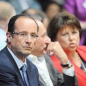 Crispations entre Hollande et Aubry