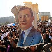 Incertitudes sur la santé de Hosni Moubarak