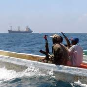 Les pirates grippent la mondialisation