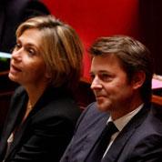 Les ministres dénoncent «la démagogie» du PS