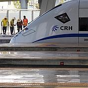 Les ratés de son TGV embarrassent Pékin
