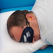 Des Allemands prônent la sieste au travail