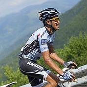 Le Tour de France aremis la première
