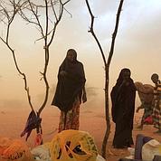 La famine menace la Corne de l'Afrique