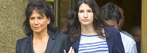 Camille Strauss-Kahn entendue par les enquêteurs