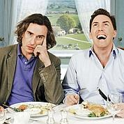 Les Anglais à table, quelle comédie!