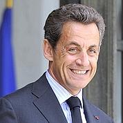 2012: Sarkozy se voit seul candidat à droite