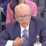 Écoutes: Murdoch décline toute responsabilité
