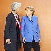 Dette : le FMI critique les tergiversations