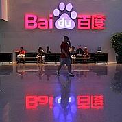 Baidu convertit la Chine à la musique légale