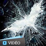 Nouveau Batman, la bande-annonce