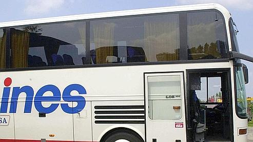 Eurolines regroupe 32 transporteurs européens indépendants par autocars.