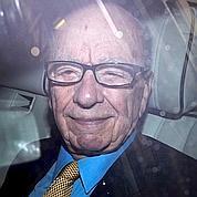 Murdoch s'adresse à ses salariés