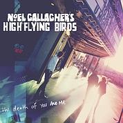 Noel Gallagher, premier single
