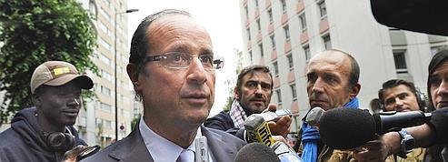 Banon : Hollande dénonce une «opération politique»